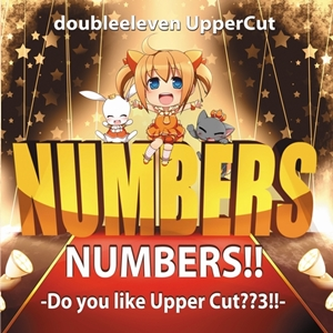 NUMBERS!!-Do you like Upper Cut?? 3!!-