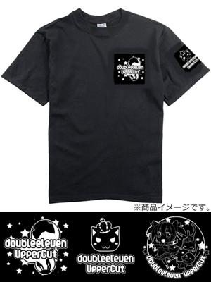 deUCオリジナルTシャツ