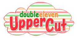 doubleeleven UpperCut official web-site