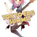 TOKYO ERG SUMMIT VOL.27 に出演します